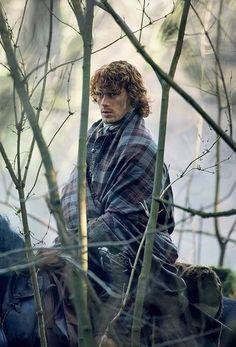 Claire Fraser, Jamie Fraser, Outlander Season 2, Outlander 3, Outlander Casting, Sam Heughan Outlander, Outlander Book Series, Avatar, Ideas