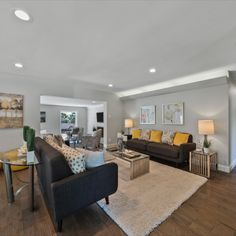 Home Staging St Louis Richmond Heights, Home Staging Companies, St Louis, Couch, Room, Furniture, Home Decor, Bedroom, Settee