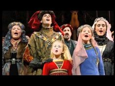 ▶ Sussex Mummers' Carol - Christmas Revels - YouTube