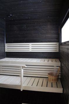 Saunas, Spa Interior, Interior Design, Sauna Shower, Sauna Design, Finnish Sauna, Sauna Room, Spa Rooms, Home Spa
