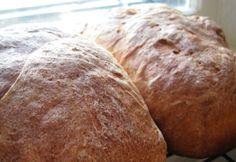 Muncher Cruncher: Easiest Whole Wheat Bread Recipe