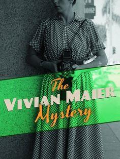 The Vivian Maier Mystery Amazon Instant Video ~ Vivian Maier, http://www.amazon.com/dp/B00GG0TP36/ref=cm_sw_r_pi_dp_okNGtb1AZCC93