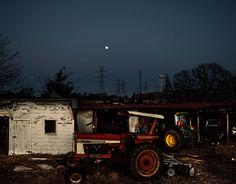 "Check out my new work on my @Behance portfolio: ""Light & Land"" http://be.net/gallery/49146755/Light-Land"