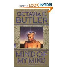 Mind of My Mind  Octavia E. Butler