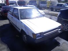 1985 Tercel DEL - Copart | Lot Detail - $1389 for shippping plus bid and lot fees