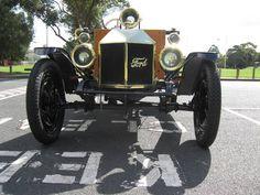 RHD Australian Speedster For Sale (1915)