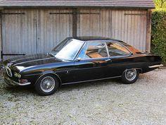Jaguar FT by Bertone