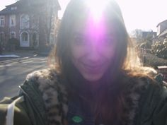 Just try to see the Things in a different Light :o <3