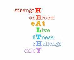 Stay #Healthy