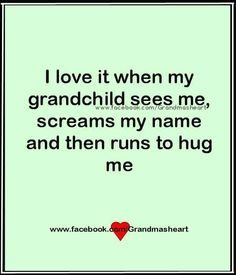 The same way I feel being Aunt B all these years!!! ❤
