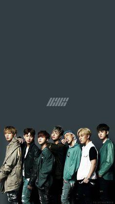 iKon Wallpaper  Cr: yglockscreen Chanwoo Ikon, Kim Hanbin, Bobby, Album Digital, Ikon Member, Winner Ikon, Yg Entertaiment, Ikon Kpop, Ikon Debut