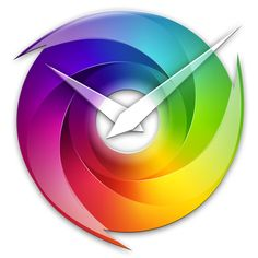 DOWNLOD Timely geat clock, alarm and timer app with beautiful colores you can personalize and make it unique.  Enjoy :)