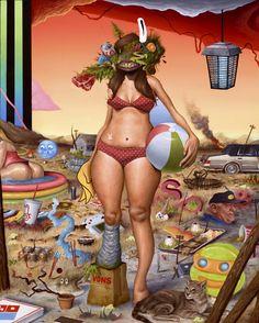 Sean_Norvet_painting_Art_attacks_online_015.jpg (500×624)