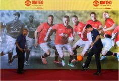 man united hong kong tickets
