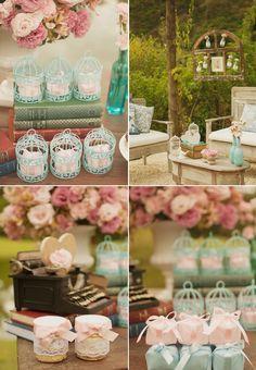 Blog Lápis de Noiva: Mini Wedding