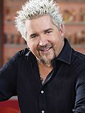 Guy Fieri rocks!!