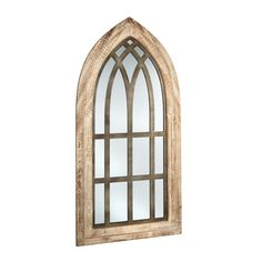The Grainhouse™ Arch Tip Wall Mirror - Christmas Tree Shops and That! - Home Decor, Furniture & Gifts Store Decor, Christmas Tree Shop, Furniture Gifts, Mirror Wall, Shop Wall Art, Frames On Wall, Home Decor, Wall Frame Set, Xmas Tree Shop