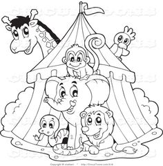 Circus Coloring Sheets circus coloring pages siirthaber Circus Coloring Sheets. Here is Circus Coloring Sheets for you. Circus Coloring Sheets clown coloring pages free printable coloring page circus. Peacock Coloring Pages, Lion Coloring Pages, Elephant Coloring Page, Online Coloring Pages, Free Printable Coloring Pages, Coloring Pages For Kids, Coloring Sheets, Coloring Books, Kids Coloring