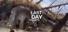 Last Day On Earth Survival & Astuce Triche En Ligne Pieces & DayJeux