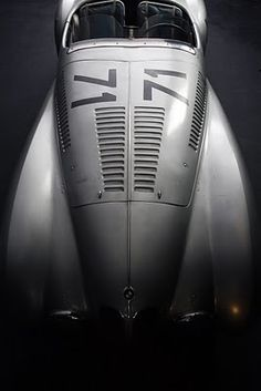 Monaco Auction: 1937 BMW 328 Mille Miglia ~ TheGentlemanRacer.com