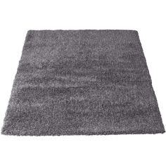 Collection Two Tone Supersoft Deep Pile Rug Grey ($79) ❤ liked on Polyvore featuring home, rugs, gray area rug, gray rug, grey area rug, deep pile rug and grey rug