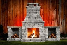 Romanstone now ships our popular easy to build DIY kits. Our outdoor living fireplace kits simply glue together. Shop our affordable outdoor DIY kits here. Fireplace Box, Outdoor Fireplace Designs, Backyard Fireplace, Fireplace Inserts, Outdoor Fireplaces, Backyard Patio, Backyard Landscaping, Backyard Pavilion, Outdoor Pavilion