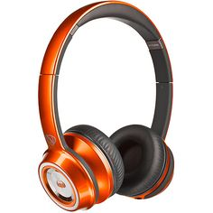 Gorgeous!!!  Monster N-TUNE HD On-Ear Headphones, Assorted Colors: iPods & MP3 Players : Walmart.com