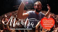 Mantra- Sounds into Silence Teaser Trailer