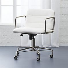 A Stylish Take On Standard Office Chair The Halifax Upholstered Swivels And Is Equipped With Adjule Height Tilt Tensio You Bett