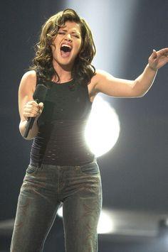 Kelly Clarkson; Winner - American Idol Season 1