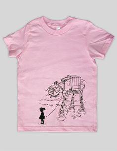 Need for our kid!!!  My Best Friend - American Apparel Kids T Shirt van Engram via DaWanda