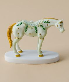 Take a look at this Forever/Ever Small Horse Figurine by The Trail of Painted Ponies on #zulily today!
