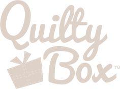 Quilty Box - Artist Showcase