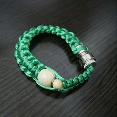Portable Metal Bracelet Smoking Pipe