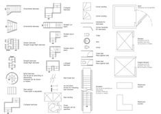 Stairs Floor Plan Png Design Elements Building Core Plumbing And Piping Plans How To Draw Stairs While Drawing Floorplan Sevenedges Building Core Vector Stencils Library Fire Restaurant Floor Plan, Hotel Floor Plan, Deco Restaurant, Stairs Floor Plan, Flooring For Stairs, House Floor Plans, Flooring Ideas, The Plan, How To Plan