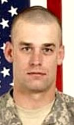 Army SGT Grant A. Wichmann, 27, of Golden, Colorado. Died April 24, 2010, serving during Operation Enduring Freedom. Assigned to 3rd Squadron, 61st Cavalry Regiment, 4th Brigade Combat Team, 4th Infantry Division, Fort Carson, Colorado. Died at Walter Reed Army Medical Center, Washington, D.C., of wounds sustained March 12, 2010, when hit by enemy small-arms fire at Out Post Bari Alai, Afghanistan.