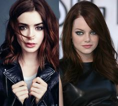 Warm Auburn Hair Colors For Cold Fall/Winter 2017 | Hairstyles, Haircuts and Hair Colors On Hairdrome.com