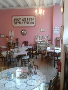 Just Grand! Vintage Tearoom, Leeds - Restaurant Reviews, Phone Number & Photos - TripAdvisor