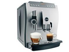 32 best jura volautomaten images on pinterest coffee maker machine jura impressa z7 one touch alu koffiegenot op het allerhoogste niveau koffieblom fandeluxe Images