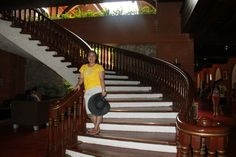 Fort Ilocandia grand staircase Grand Staircase, Stairs, Ilocos, Exploring, Home Decor, Norte, Stairway, Decoration Home, Room Decor