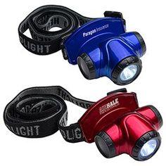 Ariel :: On Target Headlamp - WLT-OT15 - $3.02/ea (1 Color Imprint)