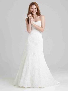 Simply Elegant Wedding Dresses