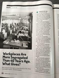 Diversity at work - part 1
