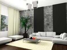 benjamin wohnwand ii sonoma eiche hell weiss wohnzimmer. Black Bedroom Furniture Sets. Home Design Ideas