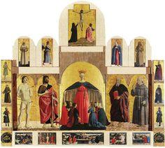 Polittico della Misericordia (Piero della Francesca)