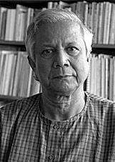 """The Nobel Peace Prize 2006 was awarded jointly to Muhammad Yunus and Grameen Bank """"for their efforts to create economic and social development from below"""""""