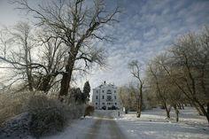 Festliche Weihnachten auf Burg Schlitz