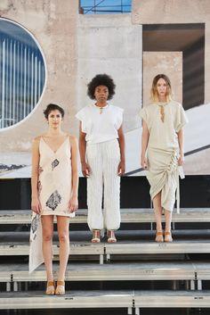 Rachel Comey Spring 2016 Ready-to-Wear Collection Photos - Vogue
