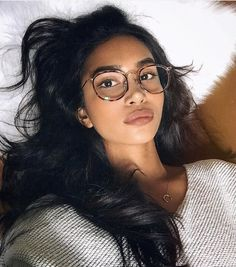 Shared by louiesechua. Find images and videos about pretty, white and glasses on We Heart It - the app to get lost in what you love.