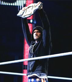 The Best in the World. CM Punk
